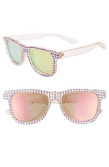 Rad + Refined Summer of Love Sunglasses