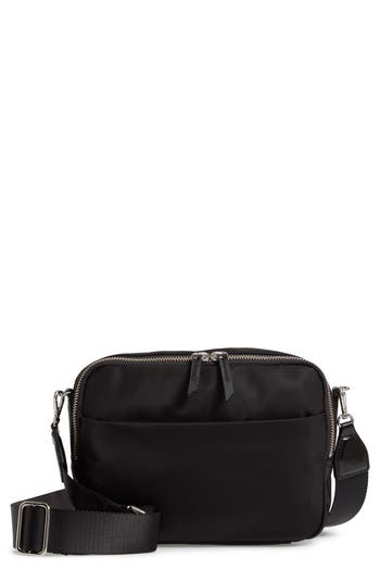 Nordstrom Judith Nylon Crossbody Bag