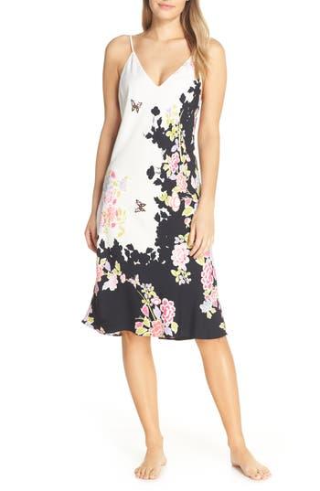 Natori Gardenia Nightgown