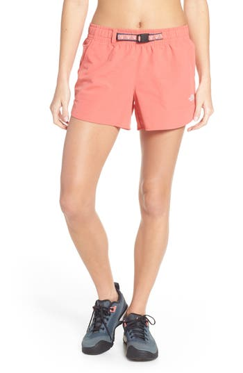 The North Face Class V 2.0 Hiking Shorts