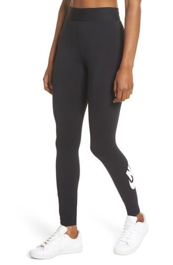 Nike Sportswear Leg-A-See Futura Leggings