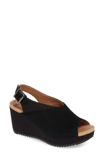 Vionic Trixie Slingback Wedge