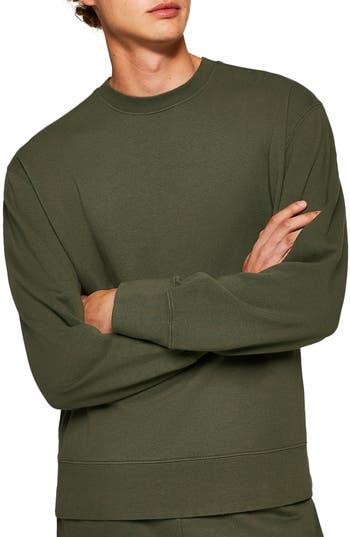 Topman Crewneck Sweatshirt