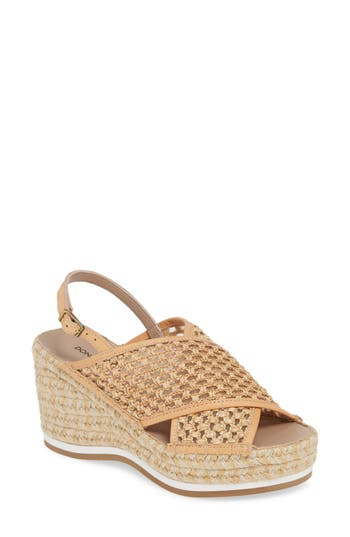 Donald Pliner Lotti Wedge Sandal (Women)