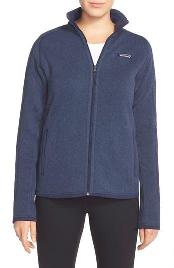 Women's Patagonia 'BetterSweater' Jacket