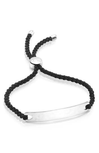 Women's Monica Vinader Havana Friendship Bracelet