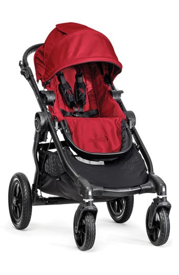 Infant Baby Jogger City Select Stroller