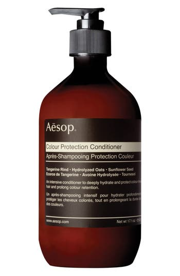 Aesop Colour Protection Conditioner, Size