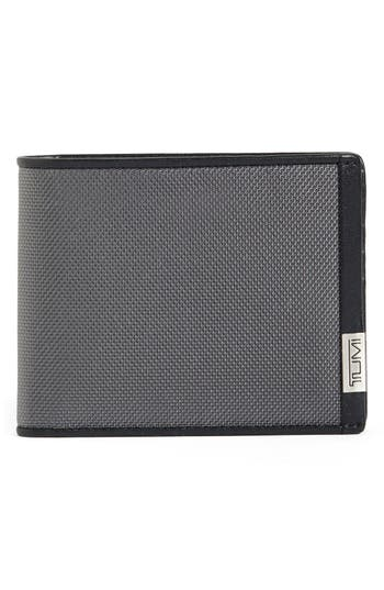 Tumi Alpha Removable Passcase Id Wallet -
