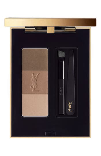 Yves Saint Laurent Couture Brow Palette - 01