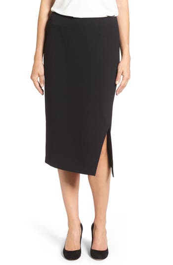 Women's Vince Camuto Slit Pencil Skirt at NORDSTROM.com