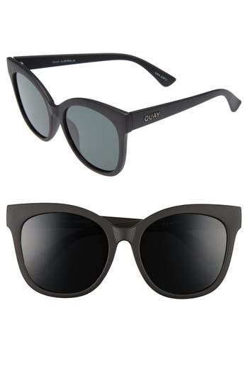 Quay Australia It's My Way 55mm Sunglasses