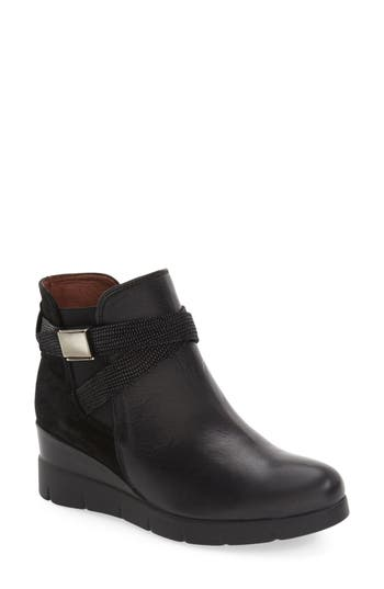 Women's Hispanitas 'Larae' Wedge Bootie at NORDSTROM.com