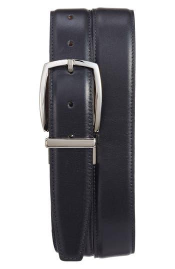 Men's Torino Belts Reversible Leather Belt