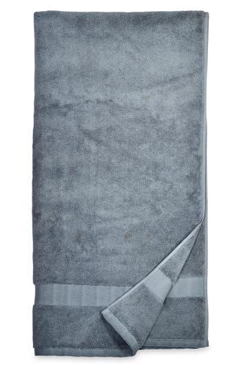 Dkny Mercer Bath Sheet, Size One Size - Blue