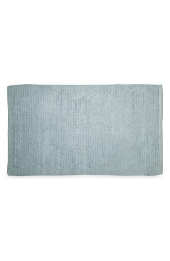 Dkny Mercer Bath Rug, Size One Size - Blue