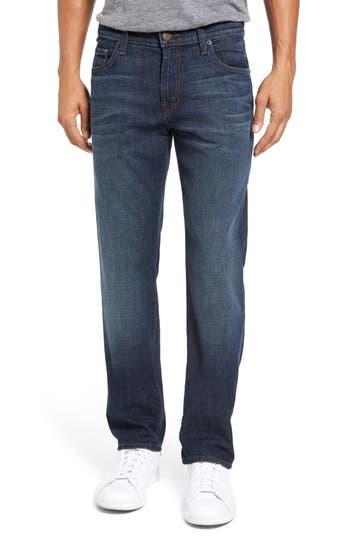 Kane Slim Straight Leg Jeans