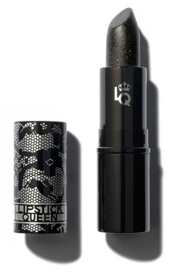 Space.nk.apothecary Lipstick Queen Black Lace Rabbit Lipstick -