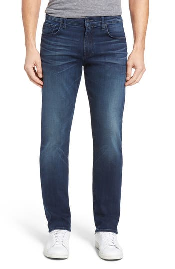 7 For All Mankind Slimmy Luxe Performance Slim Fit Jeans