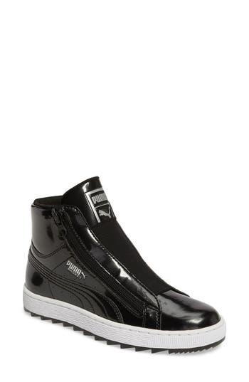 Puma Basket Mid Sneaker