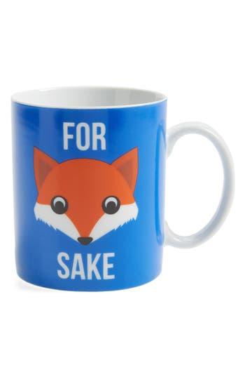 Paladone Fox Sake Mug