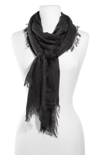 Women's Nordstrom Cashmere & Silk Wrap