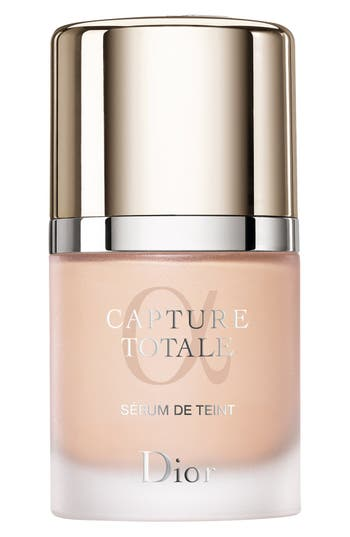 Dior Capture Totale Foundation Spf 25, oz - 032 Rosy Beige