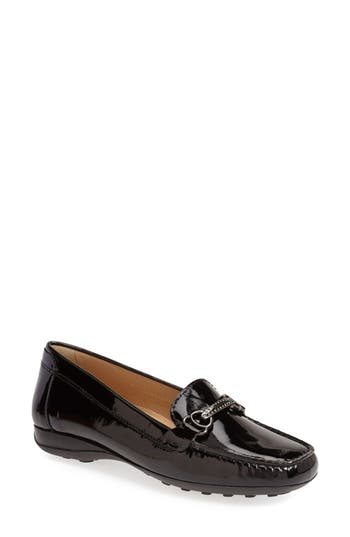 Geox Euro 53 Loafer