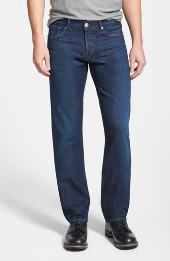 Men's 3X1 Nyc 'M4' Straight Leg Selvedge Jeans