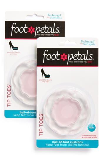 Foot Petals 'Tip Toes' Foot Petals