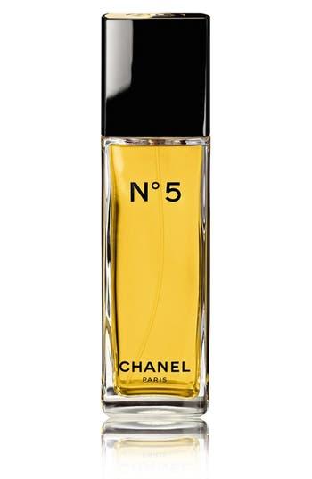 Chanel N°5 Eau De Toilette Spray
