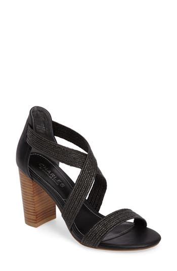 Charles By Charles David Emily Strappy Sandal