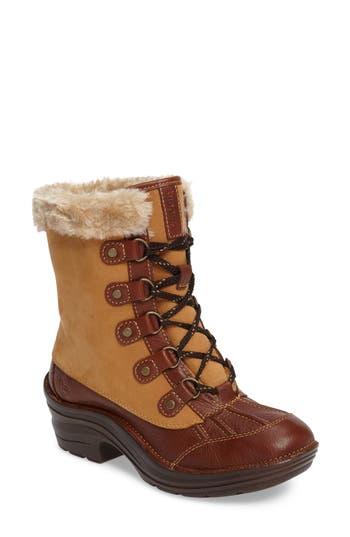 Bionica Rosemound Waterproof Boot, Brown