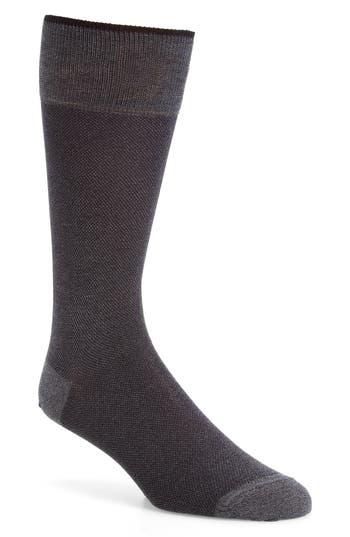 Men's Calibrate Solid Socks