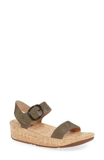Fitflop Bon Sandal, Brown