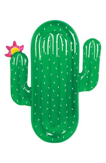 Sunnylife Inflatable Cactus Pool Float