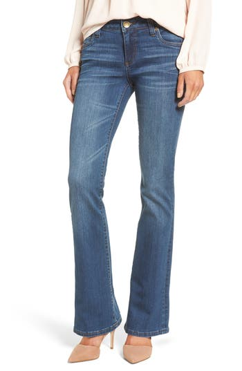 Kut From The Kloth Natalie Bootcut Jeans