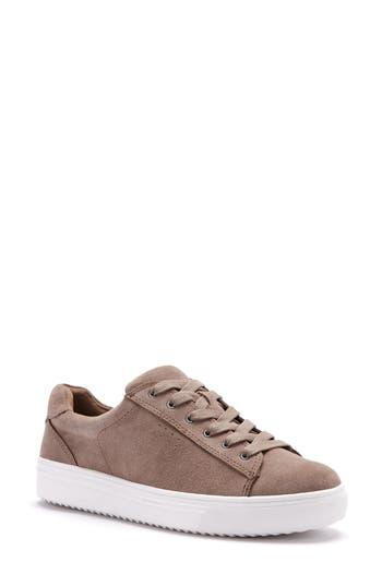Blondo Jayden Waterproof Sneaker- Beige