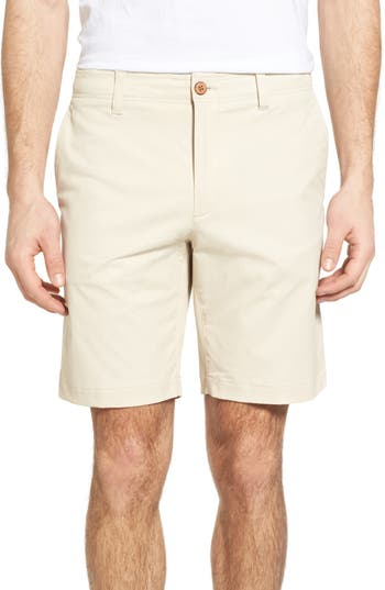 Tailor Vintage Performance Chino Shorts