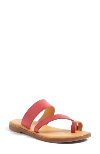 Kork-Ease Pine Sandal, Red