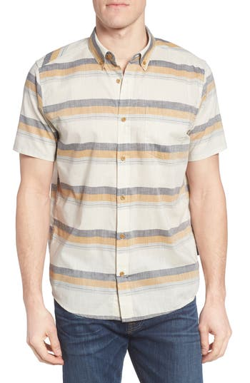 Patagonia Bluffside Shirt, White