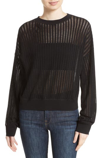 Theory Verlina B Refine Merino Wool Sweater
