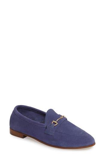Topshop Karpenter Loafer - Blue
