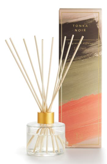 Illume Reed Diffuser, Size One Size - Grey