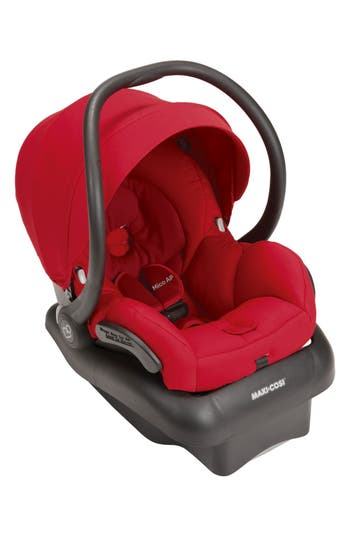 Infant MaxiCosi Mico Ap Infant Car Seat Size One Size  Red