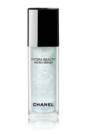 Chanel Hydra Beauty Micro Sérum Intense Replenishing Hydration