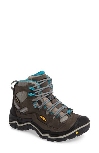 Keen Durand Mid Waterproof Hiking Boot