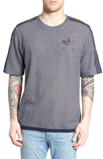 Adidas Original Ac Boxy Oversize T-Shirt