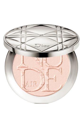 Dior Diorskin Nude Air Luminizer Powder - 002 Pink Glow