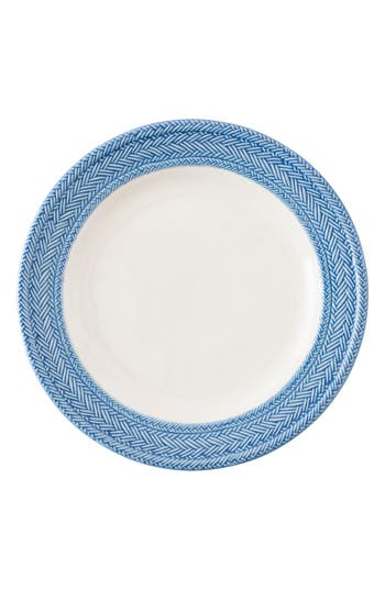 Juliska Le Panier Dinner Plate, Size One Size - White